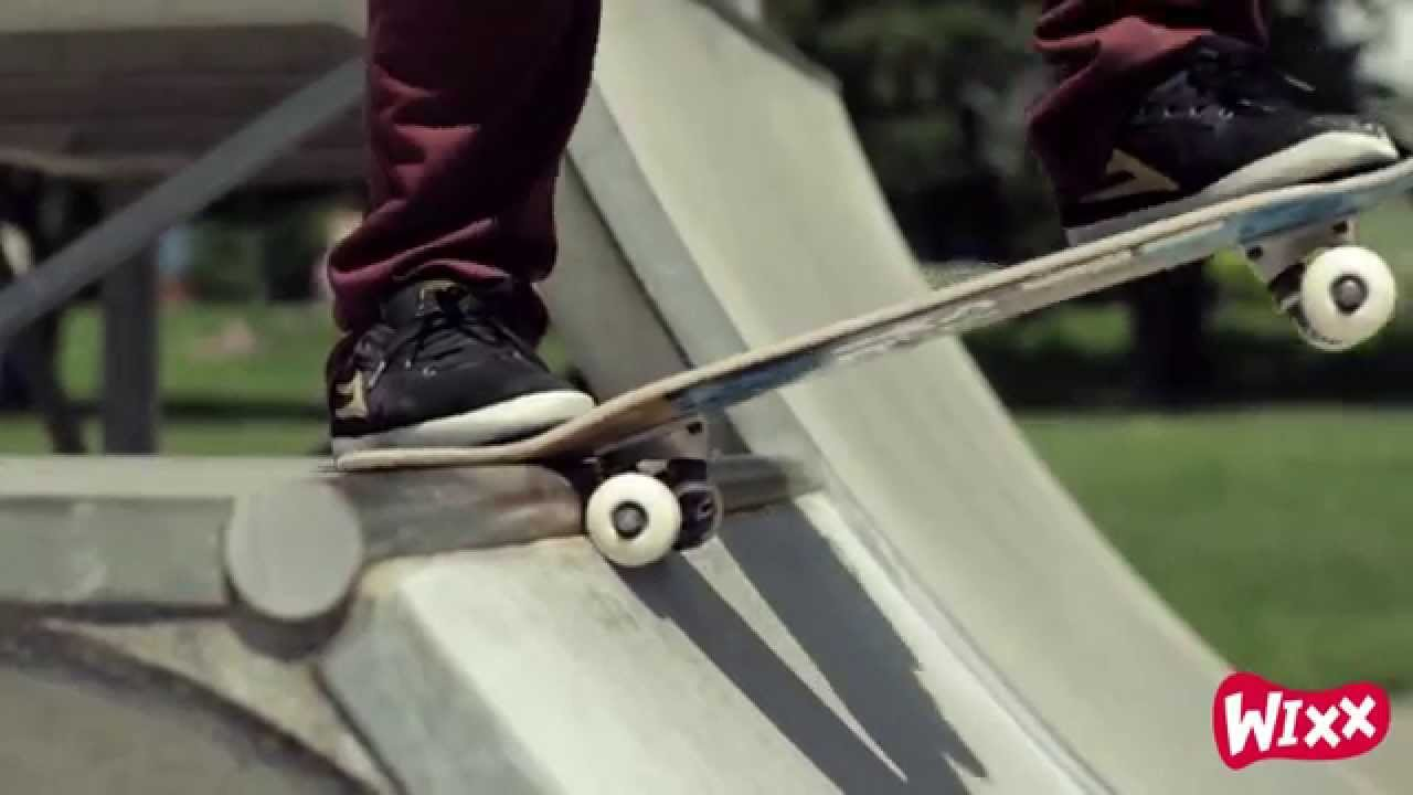 Comment faire un frontside boardslide en skateboard plan te qu bec - Comment faire du skateboard ...