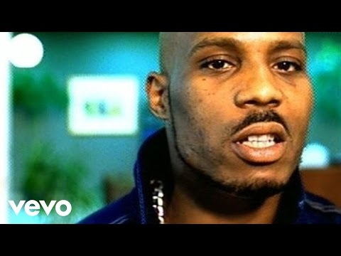 Party Up (Up In Here) – DMX