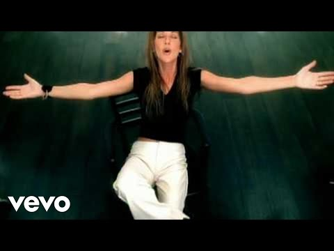 That's the Way It Is – Celine Dion