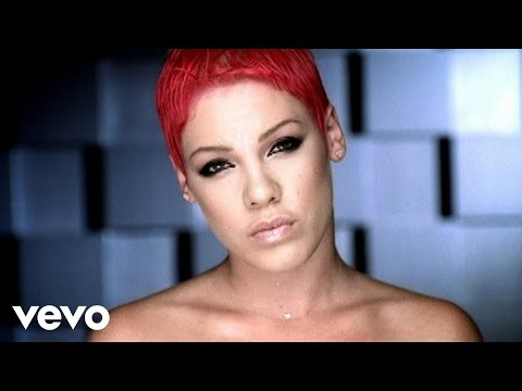 There You Go – P!nk