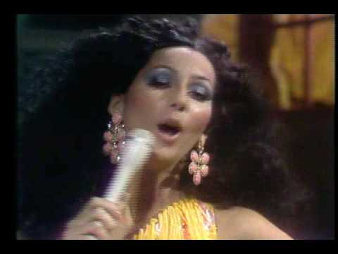 Gypsys, Tramps & Thieves – Cher