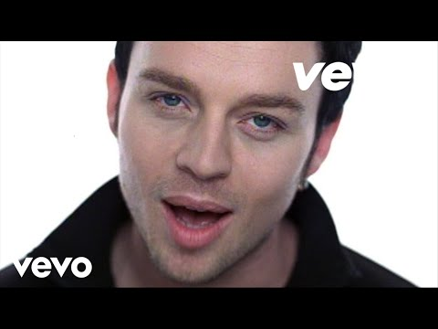 I Knew I Loved You – Savage Garden