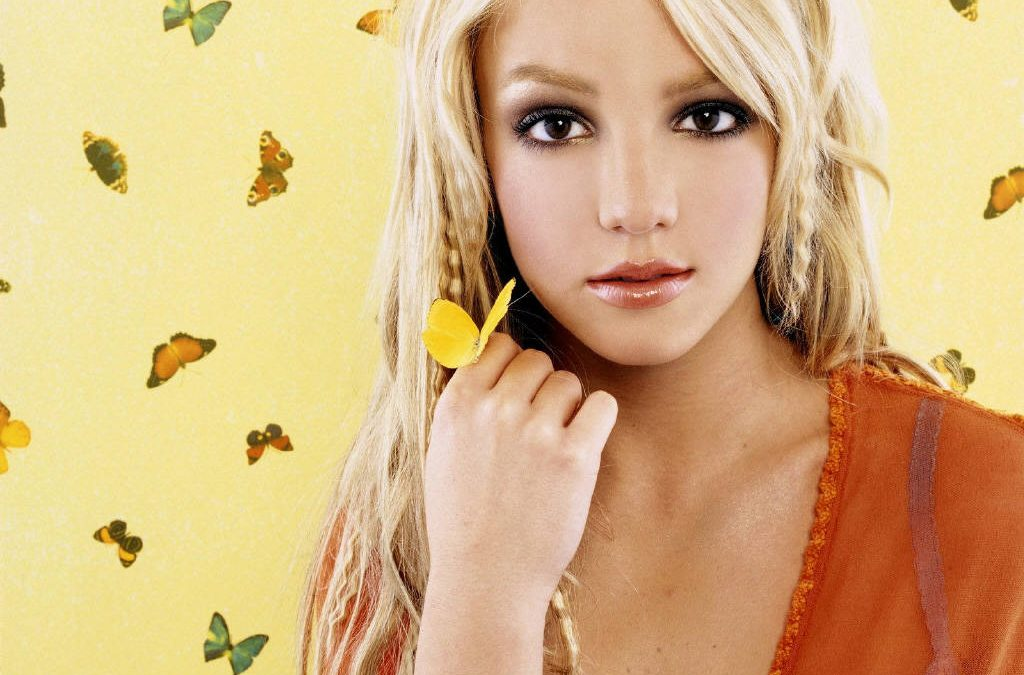 Britney Spears 328