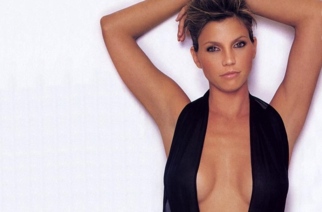 Charisma Carpenter  35