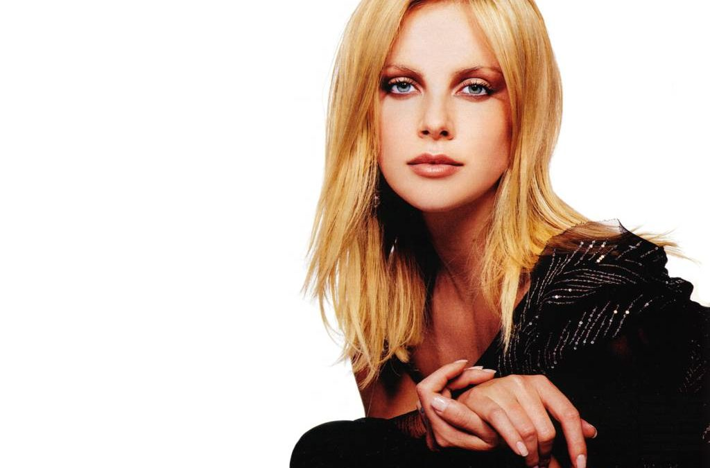 Charlize Theron 22