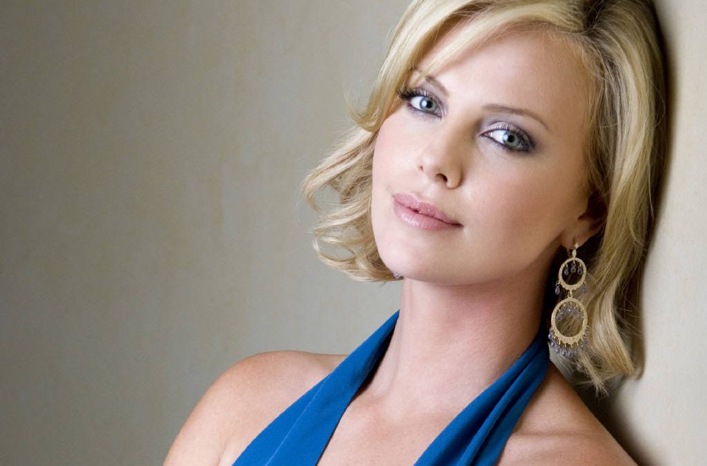 Charlize Theron 254