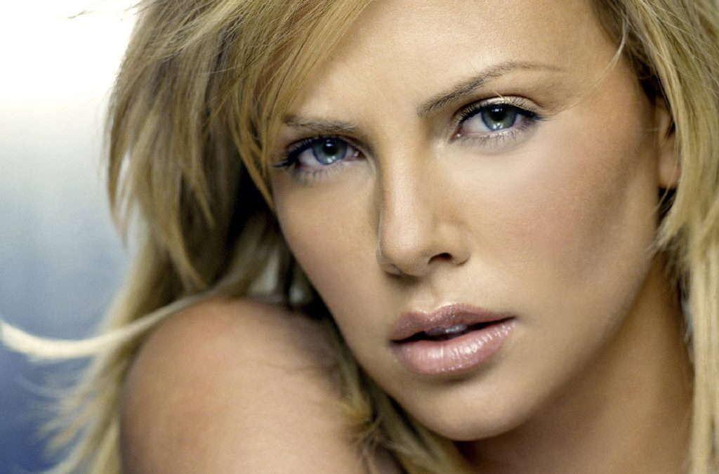 Charlize Theron 259