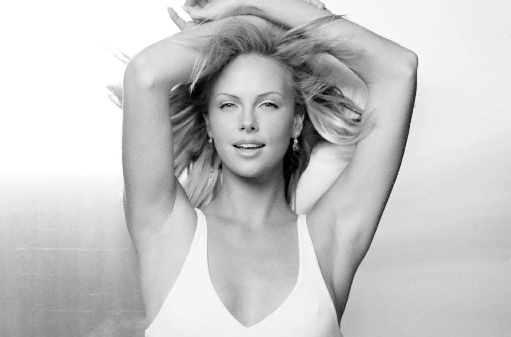 Charlize Theron 270
