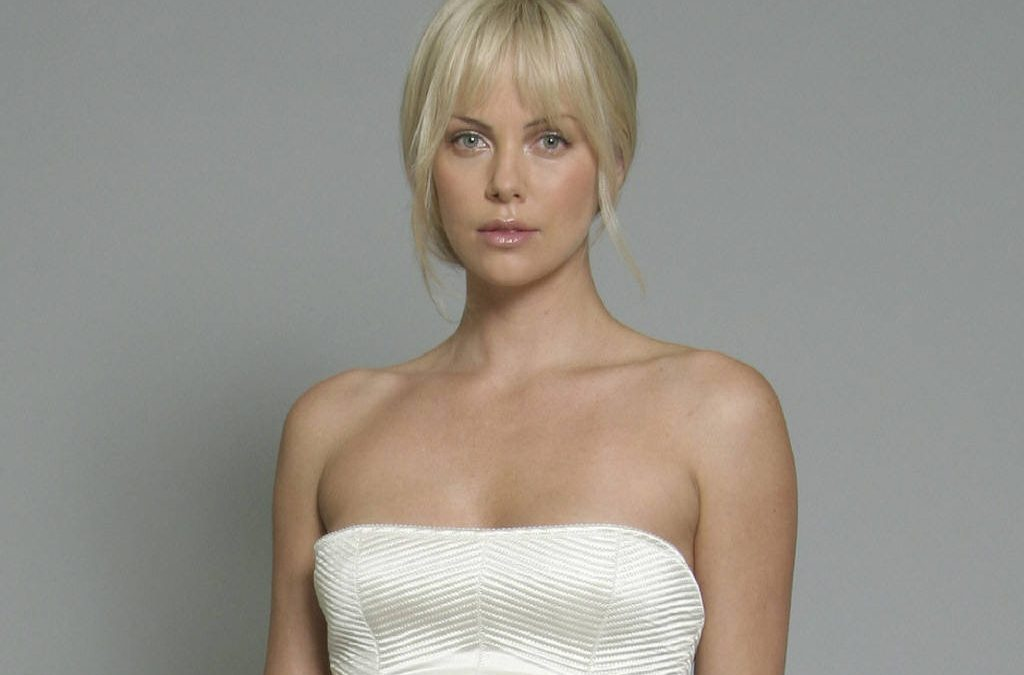 Charlize Theron 286