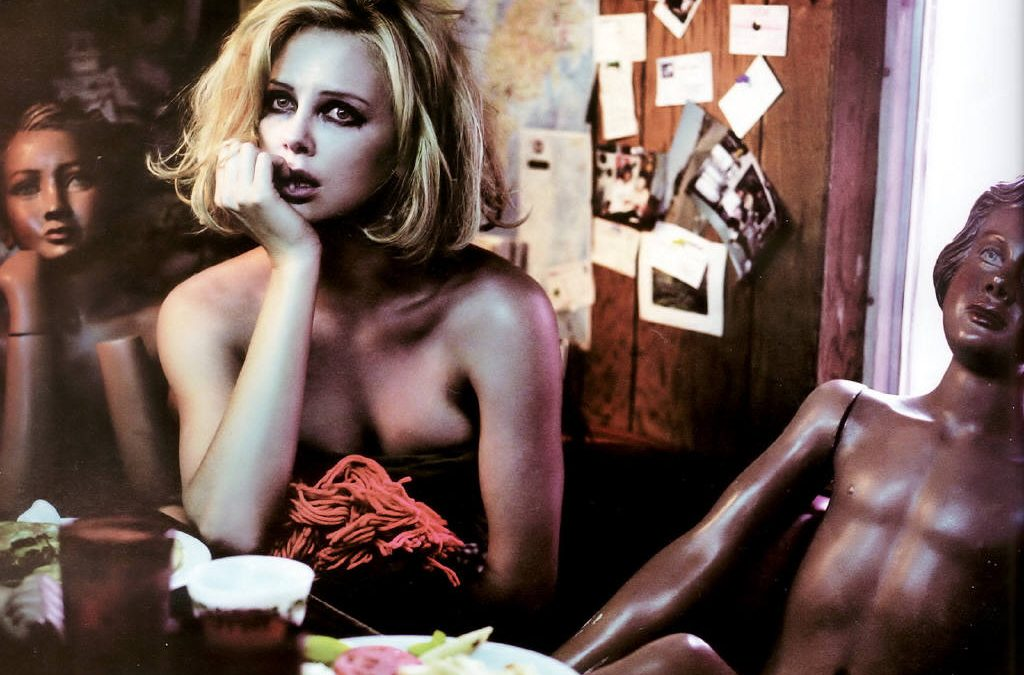 Charlize Theron 350