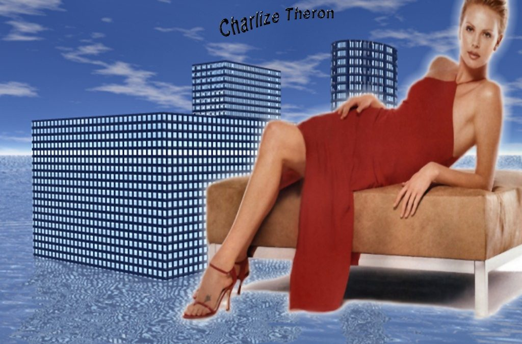 Charlize Theron 382
