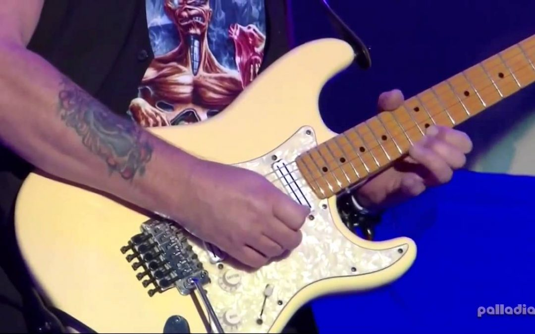 Iron Maiden – Phantom of the Opera – Live at Download Festival 2013