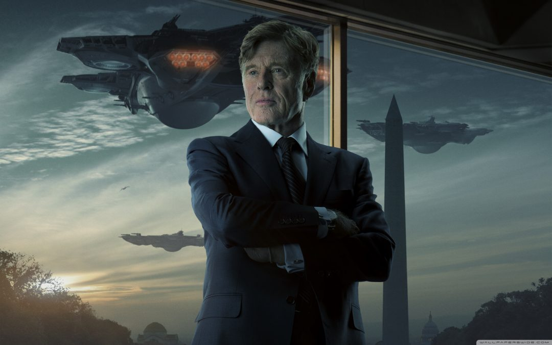 Robert Redford In Captain America The Winter Soldier 2014