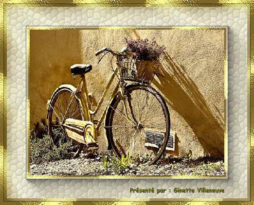 Photos & illustrations : Bicyclettes…